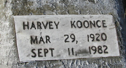 Harvey Koonce