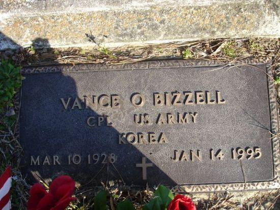 Vance O. Bizzell
