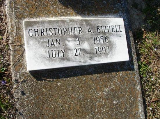 Christopher A. Bizzell