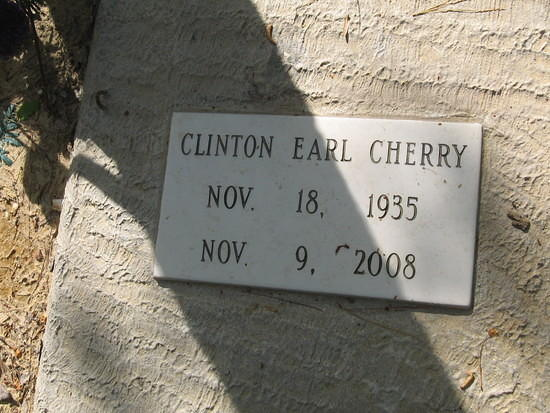 ClintonCherry