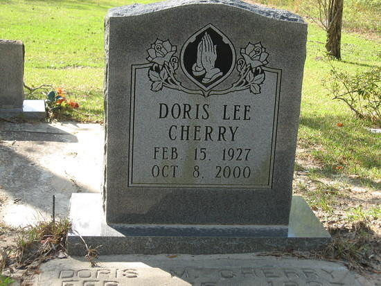 DorisMCherry2