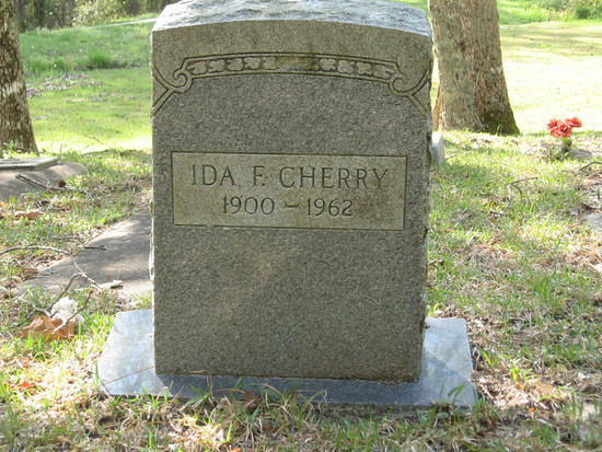 IdaCherry