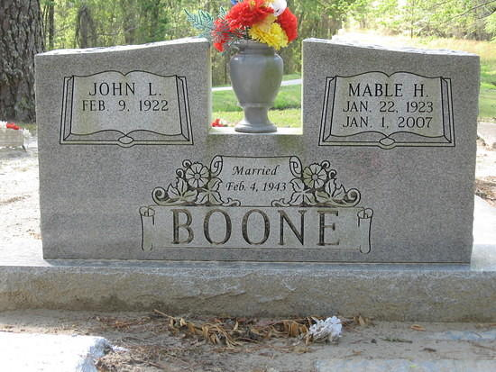 JohnMableBoone