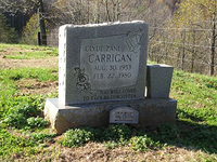 Carrigan,ClydeZane