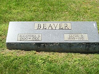 Beaver,ClydeR&EleanoraS