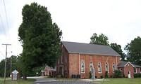 1 New Gilead Reformed Church - 1