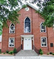 1 New Gilead Reformed Church - 2