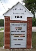 1 New Gilead Reformed Church - 3