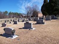 1 New Gilead Reformed Church Cemetery - 3