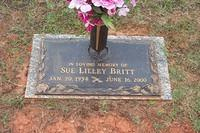 Britt, Sue Lilley