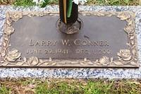 Conner, Larry W