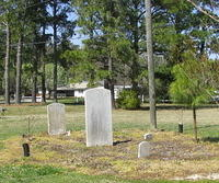 Sparrow Family Cemetery