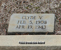 Barbee, Clyde V