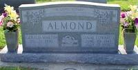 Almond, Gerald Martin and Diane Edwards
