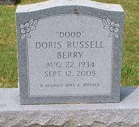 Berry, Doris Russell